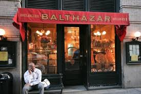 Keith Mcnally Restaurants - balthazar new york restaurants review 10best experts and