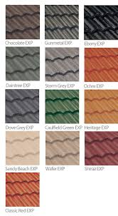 Roof Tile Colors All Areas Roofing Affordability Without Compromise