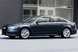 used 2014 audi a6 diesel pricing for sale edmunds