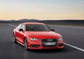 audi a7 vs a6 2017 audi a6 and a7 competition coming to the us with 340 hp diff