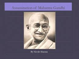 biography of mahatma gandhi summary gandhi s influence in india and the world ppt video online download