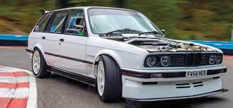 bmw e30 modified m52 swapped bmw e30 touring drive my blogs drive