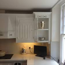Limed Oak Kitchen Cabinets Painted Smallbone Limed Oak Kitchen Bath