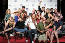here s the one tree hill reunion you don t want to miss
