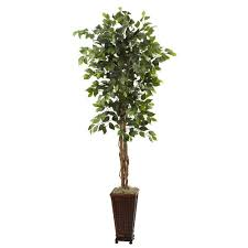 28 artificial decorative trees for the home how do i clean