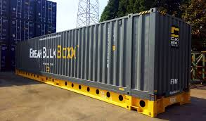new 45 u0027 shipping container plans to bring cost savings for