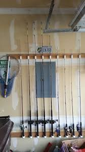 best 20 fishing storage ideas on pinterest fishing rods