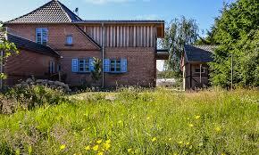 Haus Zu Ferienwohnung Haus Zu Den Büschen 02 Ostseebad Wustrow