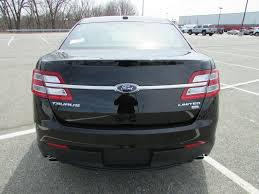 Ford Taurus Width 2017 New Ford Taurus Limited Awd At Watertown Ford Serving Boston