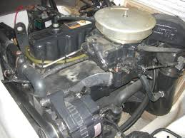 2002 1 volvo penta 3 0l glastron sx carburetor issue and