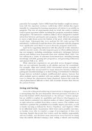Extended Definition Essay Example 5 Science Learning In Designed Settings Learning Science In