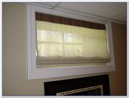 small basement window curtains curtains home design ideas
