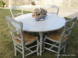 repeindre une table de cuisine en bois repeindre une table de cuisine en bois table bois comment peindre