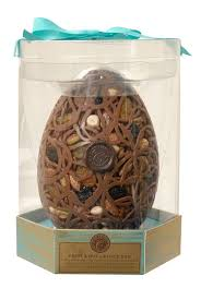 fruit and nut easter eggs what are marks and spencer s easter eggs like see what we thought