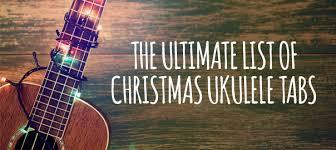 ukulele tab ukulele go