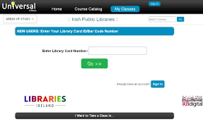 universal online class online resources universal class e learning courses