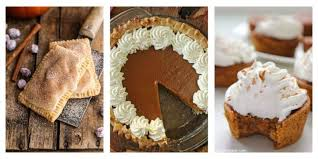 22 easy pumpkin pie recipes how to make pumpkin pie