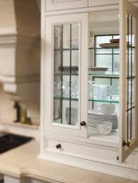 GlassFront Cabinetry Leaded Glass Cabinets Glass Cabinet Doors - Leaded glass kitchen cabinets