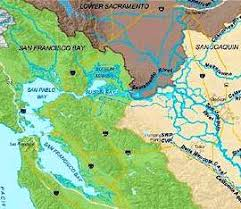 san francisco delta map epa reaches out for input on bay delta aquatic ecosystem issues