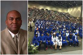 mather high school principal resigns to take on new in