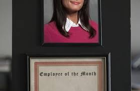 how to manage an employee of the month program chron com