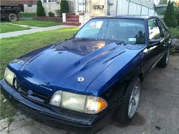 ford mustang for sale in nj 1990 ford mustang for sale mobile al carsforsale com