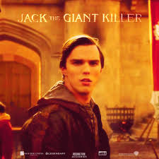 jack the giant killer movie poster nicholas hoult poster gif find u0026 share on giphy