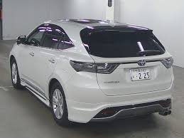 lexus harrier 2005 toyota harrier 2014 king xtreme racing