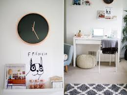 Design Bloggers At Home by A Blank Canvas Homeetc Dear Little Daisy