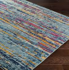 Orange And Turquoise Area Rug Furniture Remarkable Orange And Blue Area Rug Burnt Rugs With