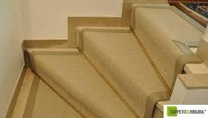 tappeto per scale passatoie per scale decorare proteggere e allestire