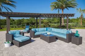 resin wicker patio furniture stainless steel hardware gulf shores