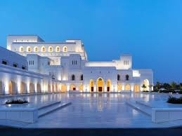 spectacular opera in oman my guide oman