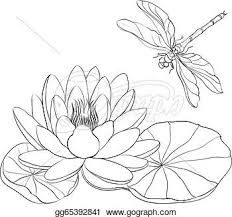 how to draw and paint lovely lily pads water lilies water and
