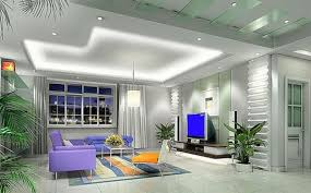 Essential Elements To Beautify Pop Living Room Ceiling - Living room roof design