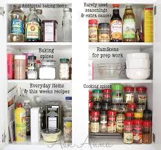 frequence cuisine 29 astuces pour organiser votre cuisine astuces manger et rangement