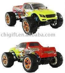 1 10 electric brushless monster truck hsp brontosaurus red buy