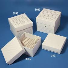 cardboard storage boxes from globe scientific producers of