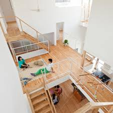 seven of best co living developments from around the world