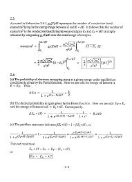 semiconductor device fundamentals pierret chapter 2 solutions