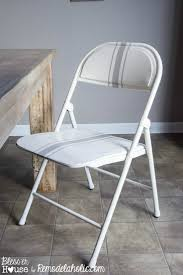 the 25 best folding chair makeover ideas on pinterest painted