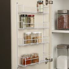 Cabinet Door Organizer by Shop Cabinet Organizers At Lowes Com