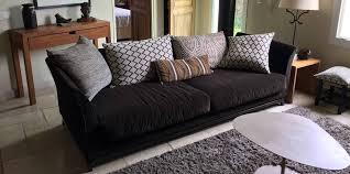 refection canapé réfection canapé et coussins déco sur aix couture d ameublement