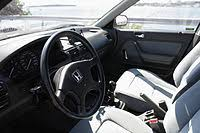 2001 Honda Accord Coupe Interior Honda Accord Wikipedia