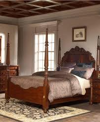 elegant macys bedroom set with super warm comforter and floral