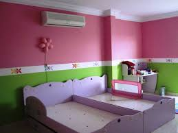 cool girls room paint ideas pink design 4558