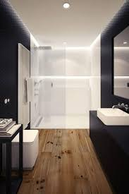 Best  Black White Bathrooms Ideas On Pinterest Classic Style - Black and white small bathroom designs