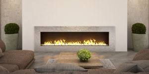 Realistic Electric Fireplace Best Electric Fireplace Reviews Modern Most Realistic
