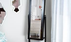 Jewelry Box Mirrored Armoire All About Jewelry Boxes Selecting A Jewelry Armoire Overstock Com