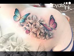 995 best butterfly dragonfly tattoos images on